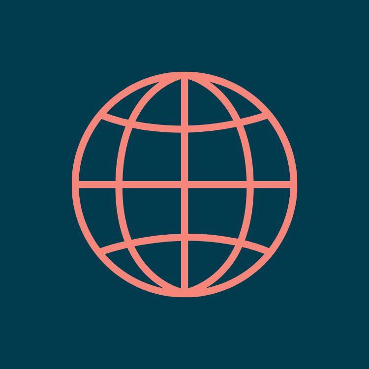 Gray Round Icon Fashion Logo (7)